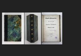 Cavalier-Perspective. Handbuch Für Angehende Verschwender. - Bücher, Zeitschriften, Comics