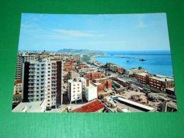 Cartolina Cagliari - Lungomare Cristoforo Colombo 1965 Ca - Cagliari
