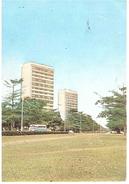 20F JABIRU D' AFRIQUE CART BUILDING SAVENA X ITALY - Kinshasa - Leopoldville (Leopoldstadt)