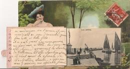 Palavas:  Souvenir Dépliant écrit Et Photos - Palavas Les Flots