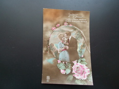SOUVENIR D'AMOUR 1926 - Couples