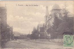 Couvin - Rue De La Station - Couvin