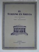 FRÉDÉRIC BOISSONNAS - EL TURISMO EN GRECIA-  GREECE, PAUL TREMBLEY (1930). SPANISH TEXT. 96 PAGES. B/W & SEPIA PHOTOS. - Historia Y Arte