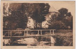 27 Guerny Le Moulin - France