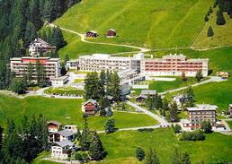 DAVOS CLAVADEL Zürcher Höhenklinik - GR Grisons