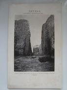 ARYANA (ANCIENT AFGHANISTAN) - KEY PRESS (UK), 1945 APROX. B/W PHOTOS. - Exploration/Travel