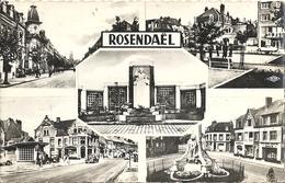 CPSM Rosendael Vues Multiples - Frankrijk
