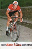 V10012 CP Cyclisme  Eric Leman - Cyclisme