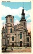 Basilica, Quebec - Québec - La Citadelle