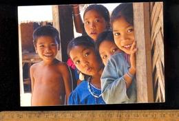 BANGLADESH : Children Enfants - Bangladesh