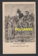 DD / MILITARIA / GUERRES DE LA REVOLUTION FRANÇAISE / LE VETERAN JOLIBOIS ( 6 NOVEMBRE 1792 ) - Guerres - Autres