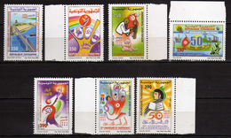 Tunisie. Tunisia.2006 The 50th Anniversary Of Independence. MNH - Tunisia