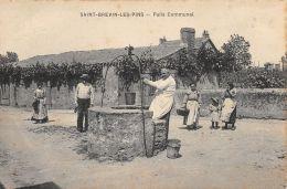 44-SAINT BREVIN LES PINS-PUITS COMMUNAL-N°R2043-C/0107 - Saint-Brevin-les-Pins