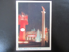 Postkarte Berlin - Alemania