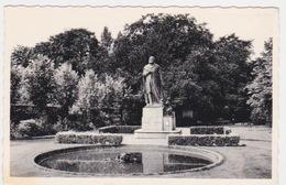 HARELBEKE.Stadspark  Monument Peter BENOIT - Harelbeke