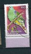 N° 1127 Pigeon Vert D'Afrique - Treron Calva Timbre Afrique Du Sud (2000) Oblitéré - Südafrika (1961-...)