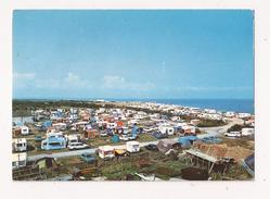 ( 14 ) GRANDCAMP Le Terrain De Camping - Andere Gemeenten