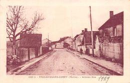 51-ESCLAVOLLES LUREY-GRANDE RUE-N°R2044-A/0093 - France