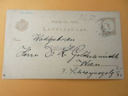 Újegyház Nocrich Romania Hungary Weissenbach  Austria Postcard ~1890 - Roumanie