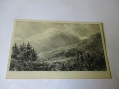 United Kingdom-1900-1910-S.J.Barnes - Peintures & Tableaux