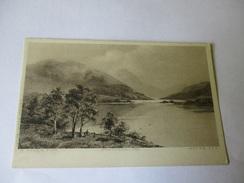 United Kingdom-1900-1910-H.Colls - Peintures & Tableaux