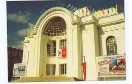 VIETNAM - HO CHI MINH CITY - THE CITY'S THEATRE - PHOTO LE THANH DUC 1970s (1691 - Cartes Postales