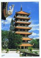 VIETNAM - THE PAGODA VINH NGHIEM - PHOTO HOANG DUC THUR - 1970s ( 1668 ) - Cartes Postales