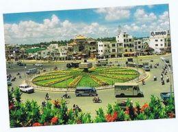 VIETNAM - HO CHI MINH CITY - CARREFOUR DE HANG XANH - PHOTO HUU VINH 1970s (1684 - Cartes Postales