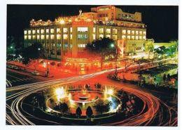 VIETNAM - SAIGON HOCHIMINH CITY - REX HOTEL - PHOTO MINH LOC -  1970s ( 1678 ) - Cartes Postales