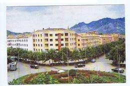 NORTH KOREA - THE MAIN STREET OF KAESONG - 1960s ( 1616 ) - Cartes Postales