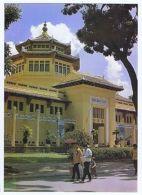 VIETNAM - HO CHI MINH CITY - HISTORICAL MUSEUM - PHOTO LIKSIN - 1970s ( 1689 ) - Cartes Postales