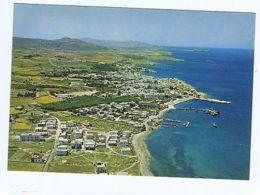 GREECE - PAROS - GENERAL VIEW BY AIR - 1970s ( 1700 ) - Cartes Postales