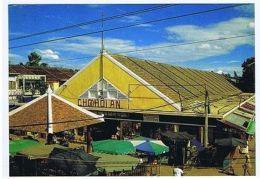 VIETNAM - THE LOCAL MARKET - PHOTO HOANG DUC THUR - 1970s ( 1630 ) - Cartes Postales