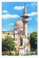 ROMANIA - CONSTANTA - THE MOSQUE - STAMPS - 1970s ( 1661 ) - Cartes Postales