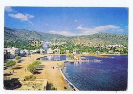 GREECE - CRETE - ELOUNDA - 1960s  ( 1632 ) - Cartes Postales