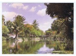 VIETNAM - HO CHI MINH CITY - KY HOA TOURIST ZONE - PHOTO LIKSIN - 1970s ( 1686 ) - Cartes Postales
