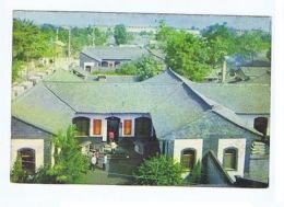 CHINA - XI'AN - MUSEUM OF EIGHTH ROUTE ARMY SIAN OFFICE - 1960s ( 1644 ) - Chine