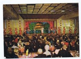 JAPAN - TOKYO - THEATRE RESTAURANT IMPERIAL HOTEL - 1970s ( 1666 ) - Japon