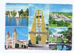 PHILIPPINES - BAGUIO CITY - SUMMER CAPITAL - EDIT BOOK STORE MANILA 1960s (1613) - Cartes Postales