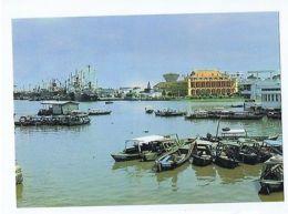 VIETNAM - HO CHI MINH CITY - NHA RONG QUAY - PHOTO STUDIO LIKSIN - 1970s (1671) - Cartes Postales
