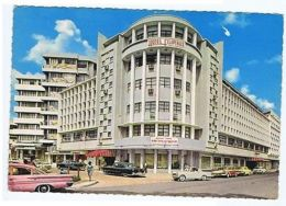 PHILIPPINES - HOTEL FILIPINAS - MANILA - EDIT BOOK STORE MANILA 1960s ( 1614 ) - Cartes Postales