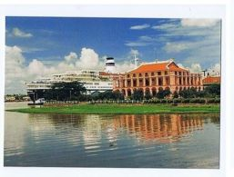 VIETNAM - SAIGON HOCHIMINH CITY - PHOTO HOANG DUC THUR - 1970s ( 1669 ) - Cartes Postales
