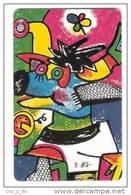Germany - P 05/96 - Zodiac - Otmar Alt -  Sternzeichen - Stier - Taurus - Zodiaco