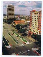 VIETNAM - HO CHI MINH CITY - NGUYEN HUE AVENUE - PHOTO HUU HINHN - 1970s (1674) - Cartes Postales