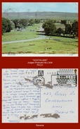 "P5121  ""GOATHLAND""  (1970's.  Colour Photogravure Postcard. Judges Limited, Hastings. No.C404) - England"