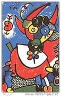Germany - P 16/95 - Zodiac - Otmar Alt - Tierkreiszeichen 10 (Steinbock / Capricornus) - Zodiaco