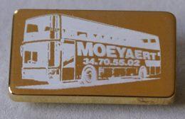 M 275 )...........................bus...AUTOCAR.....MOEYAERT - Altri