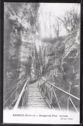 CPA 74 - Annecy, Gorges Du Fier - Les Crues - Annecy
