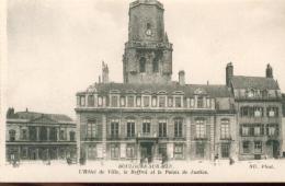 Boulogne Sur Mer N 62.8061 - Boulogne Sur Mer