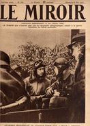 JOURNAL LE MIROIR N° 180 Du  DIMANCHE 6/05/1917 - Autres